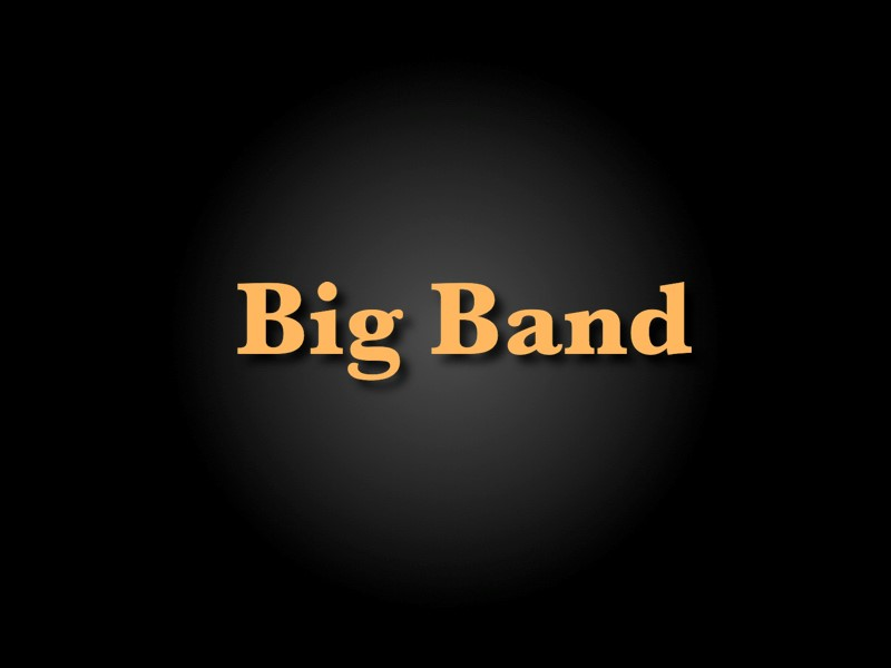 NMP - Big Band